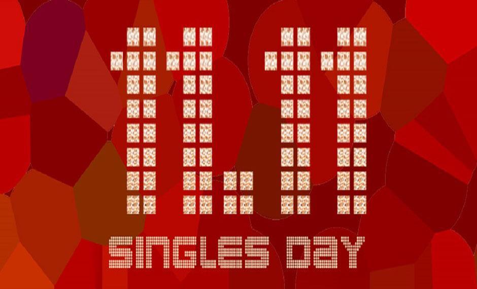 Single day - Ngày độc thân 11 tháng 11